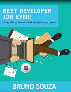 Best Developer Job Ever! cover