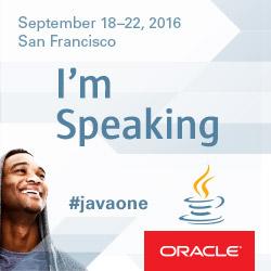 Java Speaker