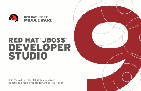 JBoss Developer Studio